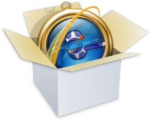 Internet Explorer + WebKit