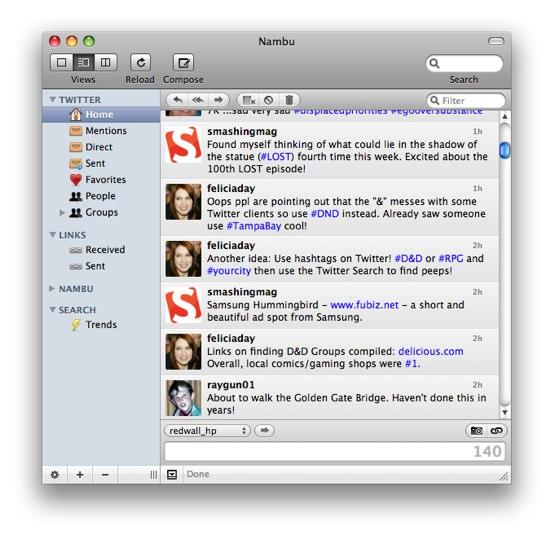 Nambu OS X